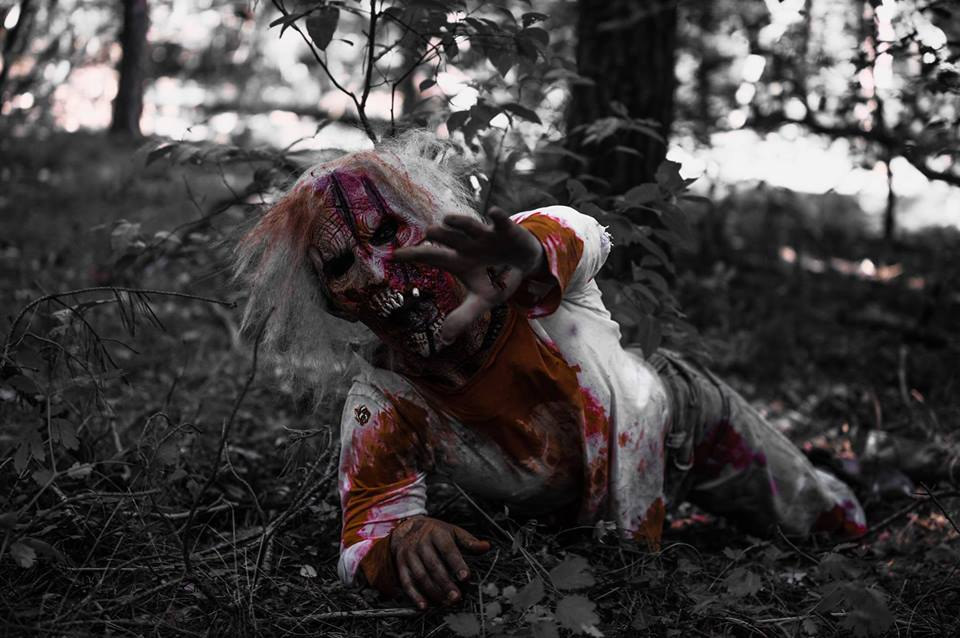 Bild zur veranstaltung am 17.03.2018 im Camp Heidekrug | Living Dead Exp.